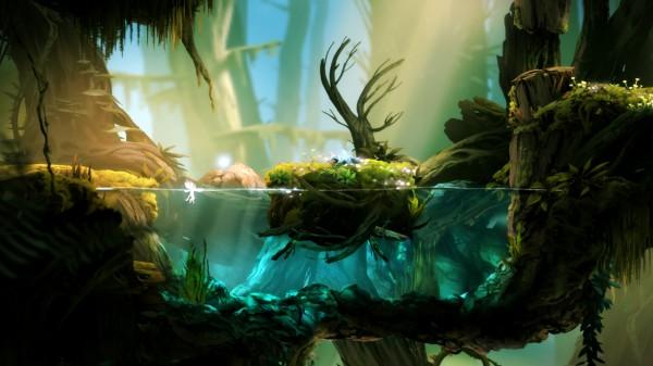 Ori and the Blind Forest dipastikan akan meluncur pada 11 Maret 2015 mendatang, untuk Xbox One dan PC.