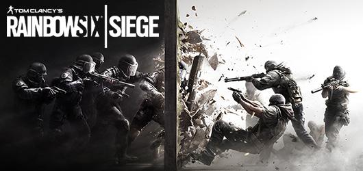 Video berdurasi 24 menit ini memuat beberapa ronde pertempuran. Memberikan sedikit gambaran gameplay seperti apa yang akan Anda temui di Rainbow Six: Siege..
