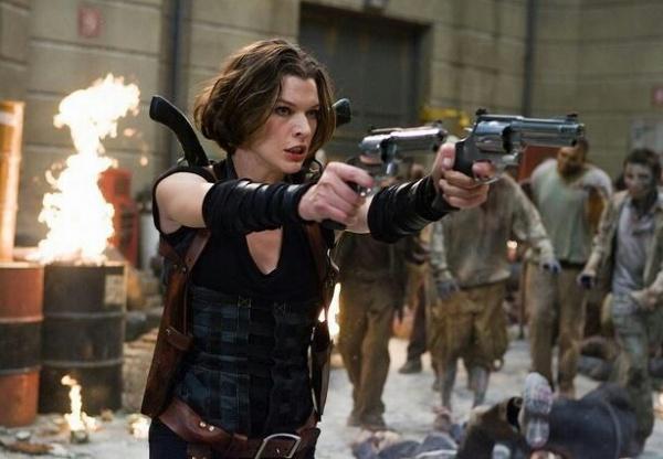Sutradara - W.S. Anderson mengungkapkan bahwa seri film keenam Resident Evil akan mengusung nama