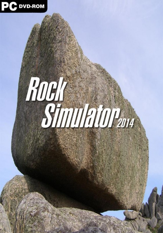 rock simulator logo
