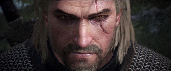 the witcher 3 e3 2014