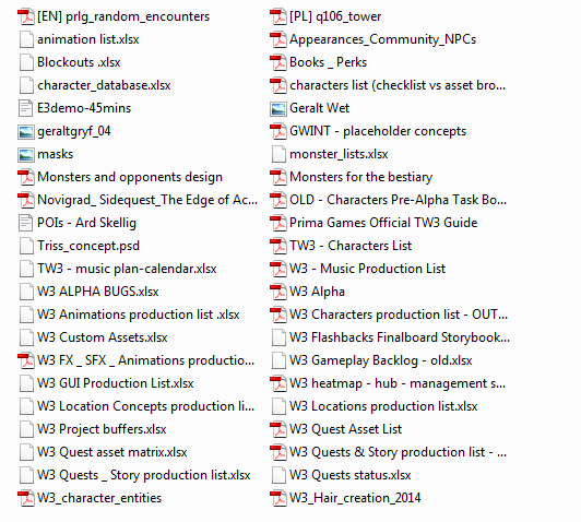 File yang bocor ini memuat spoiler besar, termasuk ending yang bisa didapatkan gamer nantinya.