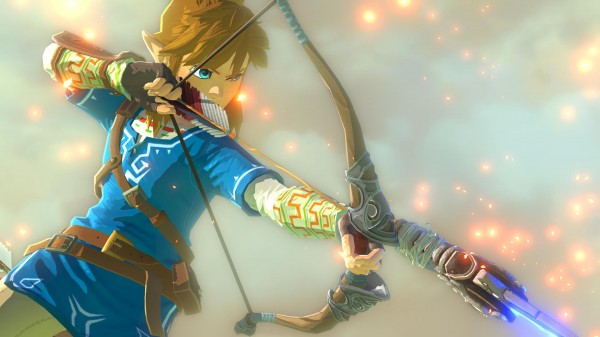 Legend of Zelda Nintendo Wii U tidak lagi dirilis untuk 2015.