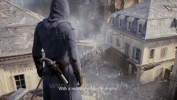 Ubisoft tertarik dengan model program langganan game ala EA Access. Namun mereka ingin melihat dulu apakah program ini berhasil sukse di pasaran atau tidak, sebelum memutuskan untuk bergabung.