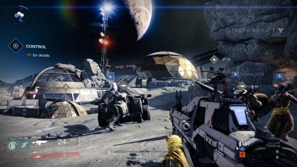 Bungie mengkonfirmasikan bahwa proses pengembangan Destiny sudah rampung dengan disc fisik yang sudah siap didistribusikan.