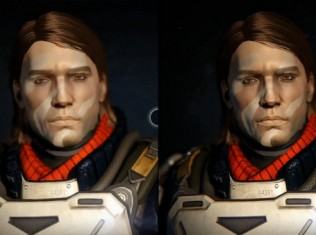 Destiny PS 3 vs PS 4 1