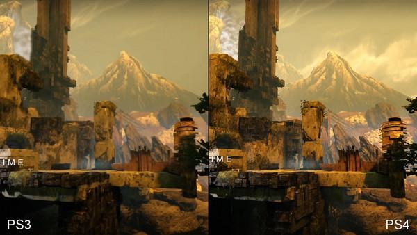 Destiny PS 3 vs PS 4 (3)