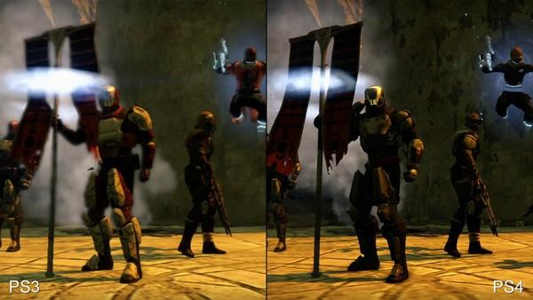 Destiny PS 3 vs PS 4 (4)