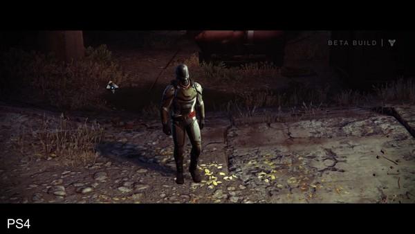 Destiny PS 3 vs PS 4 (8)