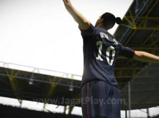 FIFA 15 emotion 18