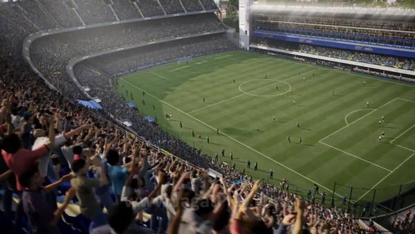 FIFA 15 incredible visuals (1)
