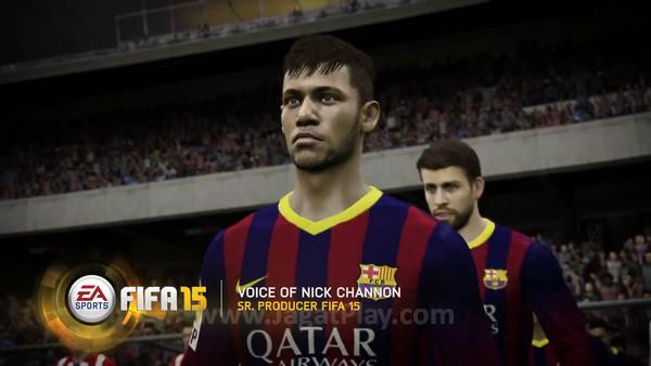 FIFA 15 incredible visuals (2)