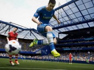 FIFA 15 incredible visuals 9