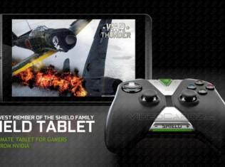 NVIDIA SHIELD Tablet 2 640x359