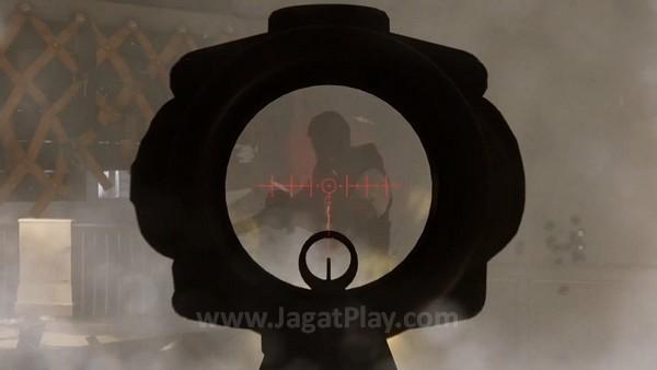 Rainbow Six Siege E3 2014 Awards (13)