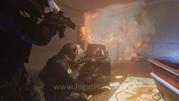 Rainbow Six Siege E3 2014 Awards (20)
