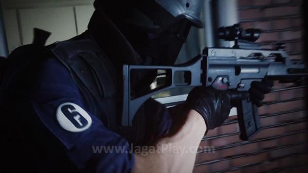 Ubisoft memutuskan untuk menyuntikkan mekanik gameplay tanpa respawn untuk lebih mendorong kerjasama tim sebagai fokus utama.