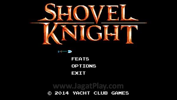 Shovel Knight (1)