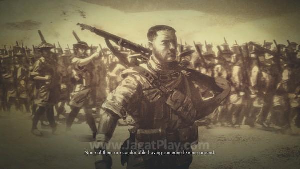 Sniper Elite 3 akan membawa Anda kembali ke perang dunia kedua, namun di terrain yang jarang dieksplorasi industri game sebelumnya - Afrika Utara.