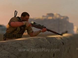 Sniper Elite 3 88