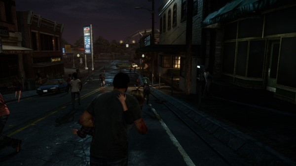 The Last of Us Remaster (1)
