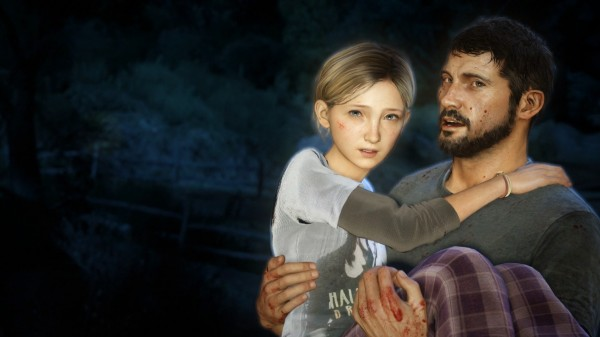 The Last of Us Remaster (10)