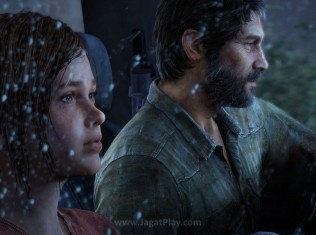 The Last of Us Remastered 75
