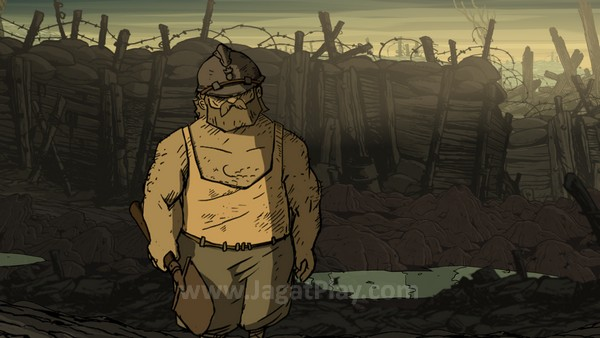 Valiant Hearts - The Great War jagatplay (118)