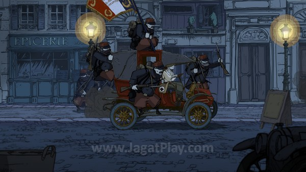 Valiant Hearts - The Great War jagatplay (54)
