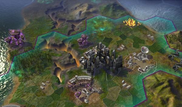 Civilization: Beyond Earth akan dirilis pada 24 Oktober 2014 mendatang.