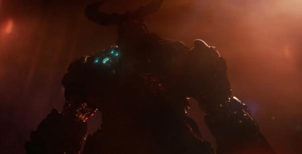 Informasi dari QuakeCon mengkonfirmasikan bahwa seri teranyar Doom bukanlah sebuah sekuel alias