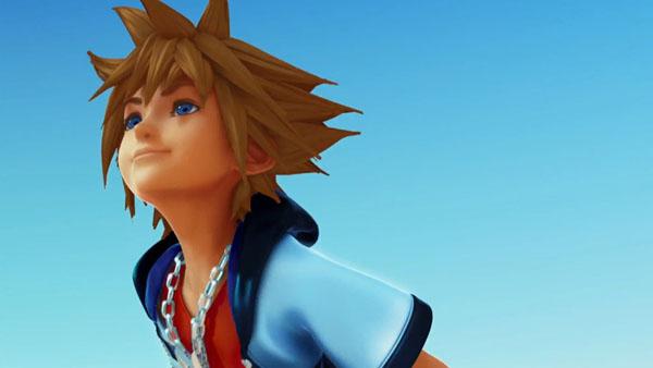 Square Enix memastikan bahwa proses pengembangan KH 3 berada dalam kecepatan penuh!