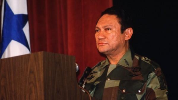 Panama's Opposition To Noriega