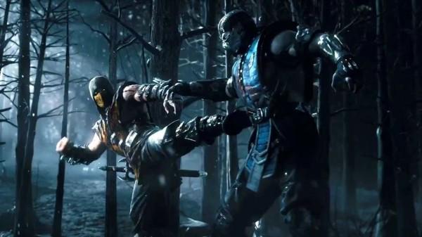 Seperti di seri Mortal Kombat sebelumnya, Mortal Kombat X akan menghadirkan karakter tamu, walaupun belum ada detail pasti siapa.