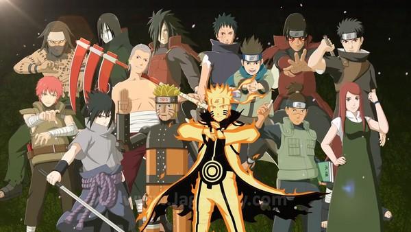 naruto ultimate ninja storm revolution japan expo trailer (16)