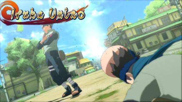 naruto ultimate ninja storm revolution japan expo trailer (26)