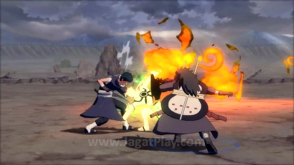 naruto ultimate ninja storm revolution japan expo trailer (61)