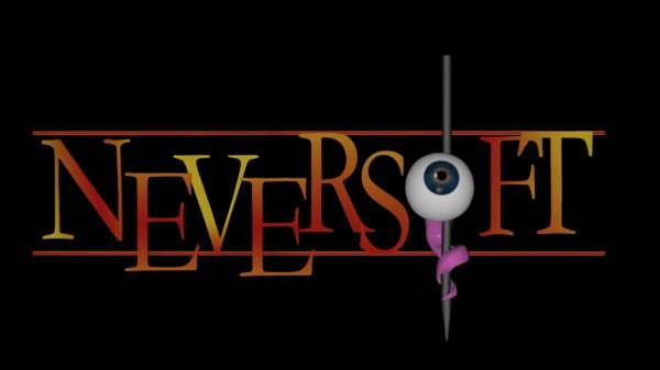 neversoft logo
