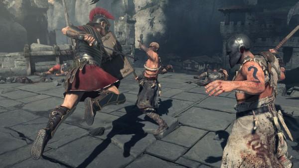 Mike Read - produser di balik Crysis 3 dan Ryse: Son of Rome juga memastikan diri hengkang dari Crytek.