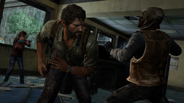 the last of us remastered1