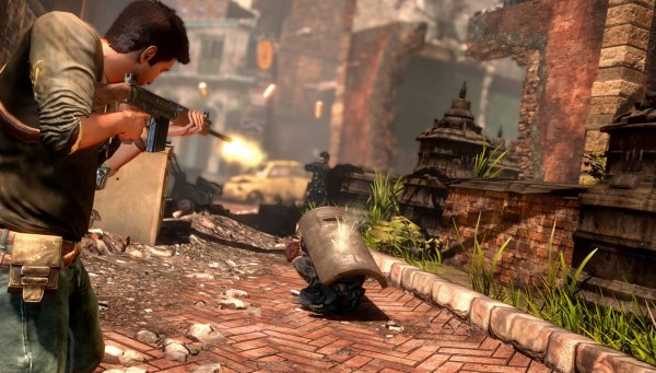 Sony membuka kemungkinan rilis ulang Uncharted versi PS 3 untuk PS 4. Alasannya? Lebih dari 50% pemilik PS 4 saat ini tidak memiliki PS 3, memberikan kesempatan bagi konsumen untuk menjajal franchise andalan Sony itu sendiri.