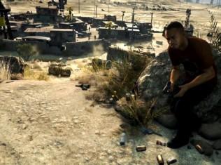Battlefield Hardline first SP 2
