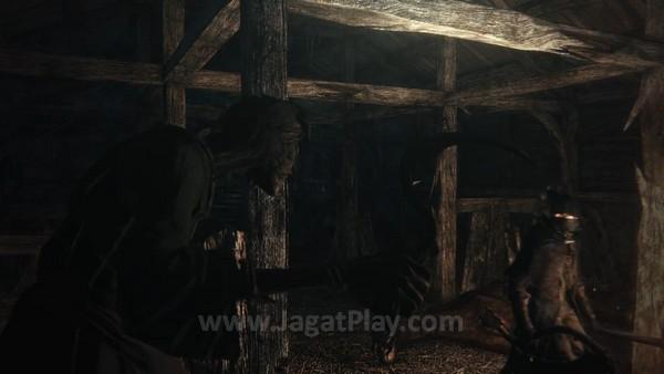Bloodborne first gameplay (11)