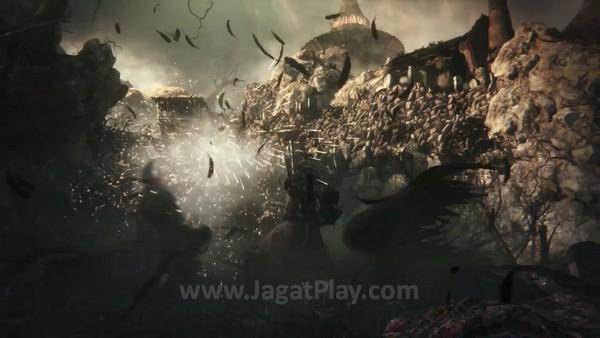 Bloodborne first gameplay (12)