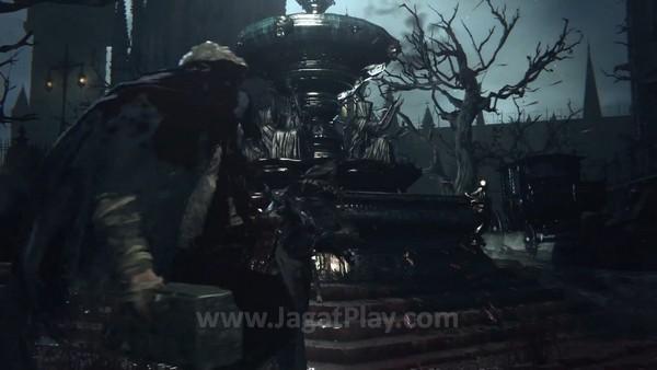 Bloodborne first gameplay (14)