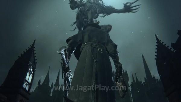 Bloodborne first gameplay (15)