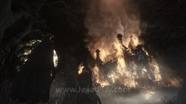 Bloodborne first gameplay (18)