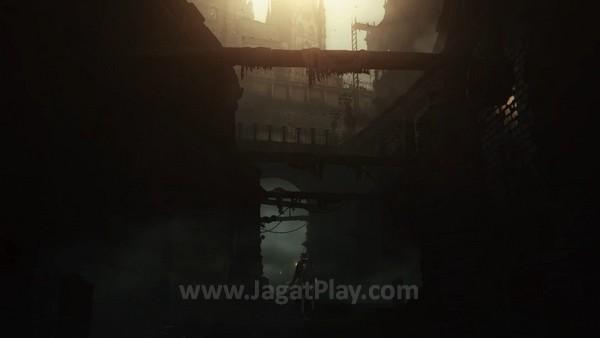 Bloodborne first gameplay (3)
