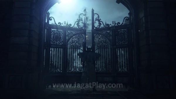 Bloodborne first gameplay (6)