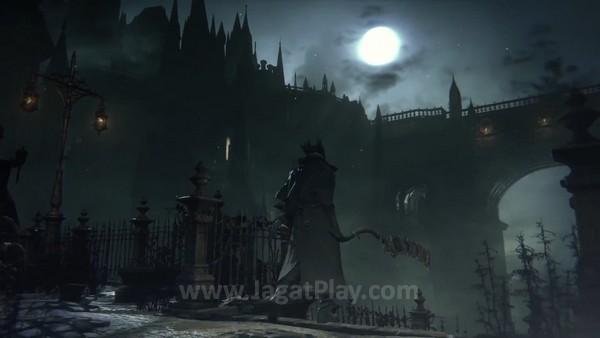 Bloodborne first gameplay (7)